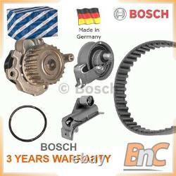 Bosch Water Pump & Timing Belt Kit Audi Vw Seat Skoda Oem 1987946493 06a121012g