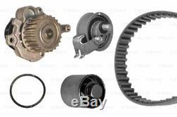 Bosch Zahnriemen-satz Kit Set + Wasserpumpe 1 987 946 491 G Neu Oe Qualität