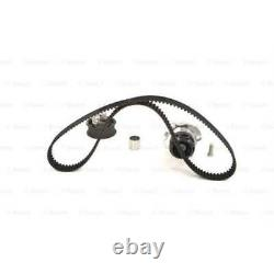 Bosch Zahnriemensatz Avec Wasserpumpe 1 987 946 491