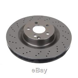 Bremsscheibe (2 Stück) Disc Enduits Line Brembo 09. A817.11