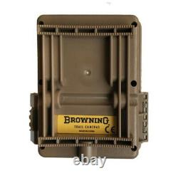 Browning Trail Cameras 18mp Dark Ops Apex Jeu Cam Four-pack Kit W 32 Go Cartes Sd