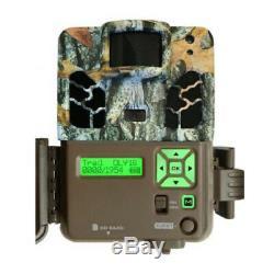 Browning Trail Photo 18mp Ops Noir Apex Game Cam Kit W 32go Cartes Sd Et Lecteur