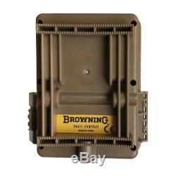 Browning Trail Photo Strike Force Hd Apex 18mp Cam 2-pack Avec Full Kits Terrain