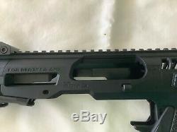 Caa Mck Micro Roni Kit De Conversion Pour Beretta Apx