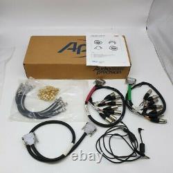 Cab-585 Kit De Précision Câble Audio Pour Apx-585