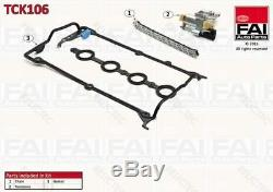 Chaîne De Distribution Kit Audi Vw Seata4, A6, Passat, A3, Bora, Golf IV 4, Tt, Alhambra