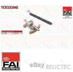 Chaîne De Distribution Kit Audi Vwa4, A6, Passat 058109217a 058109229b