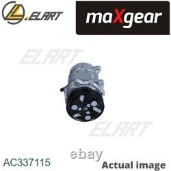 Climatisation Compresseur Pour Siège Vw Audi Skoda Ford Mercedes Benz 1z Maxgear