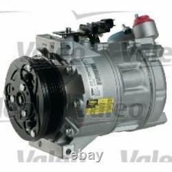 Compresseur Valeo, Climatisation 813140