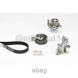 Contitech Zahnriemensatz Mit Wasserpumpe Ct909wp1