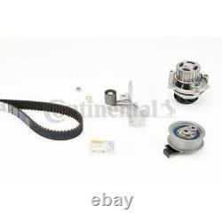 Contitech Zahnriemensatz Mit Wasserpumpe Ct909wp3