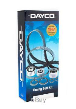 Dayco Courroie De Distribution Kit Convient Audi Tt 8n 1.8l Essence Apx 1999-2002