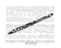 Ensemble Bilstein B4 Stoßdämpfer Vorne Für Audi Seat Vw 96-06
