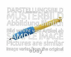 Ensemble Bilstein B6 Hochleistungs Stoßdämpfer Hinten Für Audi Seat Skoda Vw 8n