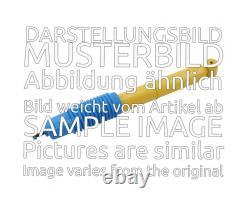 Ensemble Bilstein B6 Hochleistungs Stoßdämpfer Hinten Für Audi Seat Skoda Vw 96-10