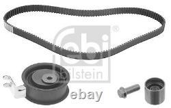Febi Bilstein Timing Belt / Cam Belt Kit 19550 P Nouveau Remplacement Oe