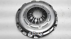 Ford Vw Seat Audi Skoda 1.9tdi Solide Conversion Kit D'embrayage Valeo Flywheel 835050