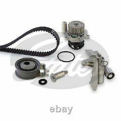 Gates Kp25491xs Water Pump & Timing Belt Set