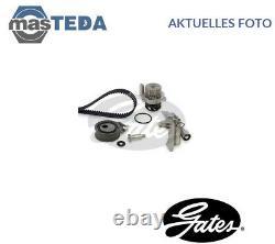 Gates Zahnriemen-satz Kit Set + Wasserpumpe Kp15491xs G Für Audi Tt, A3,8l1,8n3