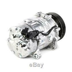Hella 8fk351125-751 Ein / C Kompressor Für Ford Audi Skoda Seat Volkswagen