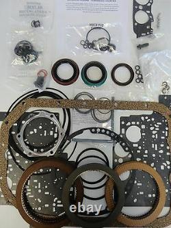 Honda Accord 1990-1997 Px4b, Apx4, Mpwa, Mpxa, Mpoa, Apxa, 1990-1997 Master Kit
