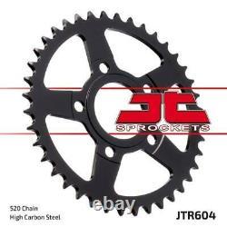 Honda Nsr125 R 99-02 Tsubaki Alpha Or Chaîne X-ring Et Kit De Pignon Jt