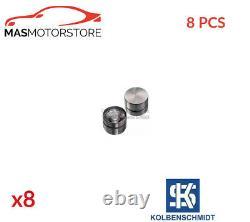 Hydrostössel Ventilstössel Kolbenschmidt 50006426 8pcs A Für Audi A4, A6, Tt, A3