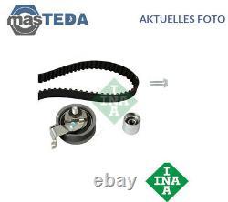 Ina Zahnriemensatz Set Kit 530 0344 10 P Für Audi Tt, A3, A6,8l1,8n9,8n3, C5 1.8l