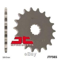 Kawasaki Versys Kle650 06-16 Tsubaki Alpha Gold X-ring Chain & Jt Sprocket Kit