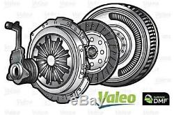 Kit D'embrayage Valeo 4p Ford Galaxy Flywheel Convient Škoda Octavia Vw Bora 1121672