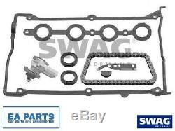 Kit De Distribution De La Chaîne Pour Audi Seat Skoda Swag 30 94 5004
