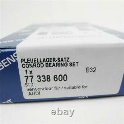 Kolbenschmidt Pleuellager Sputter + Hauptlage Audi Vw Skoda Siège 1,8t 1,8t 20v