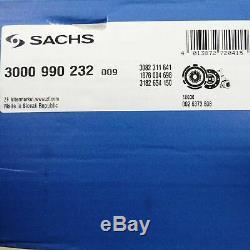Kupplungssatz Sachs Audi A3 S3 Tt Vw Bora Golf 1,8t 1.9 Tdi 2,3 2,8 V6 3,2l R32