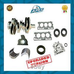 Land Rover Range Rover 2.7 Vilebrequin 276dt Engine Rebuild Kit Mis À Jour