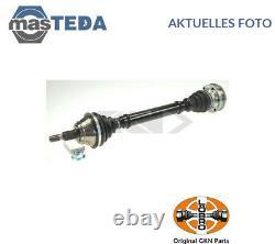 Lobro Vorne Recht Antriebswelle Gelenkwelle 304352 P Neu Oe Qualität