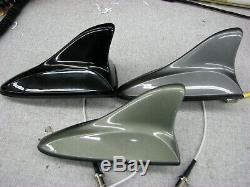 Motorola Apx 8500 Sharkfin Kit Tout Système D'antenne De Bande Vhf Uhf 700-800-900