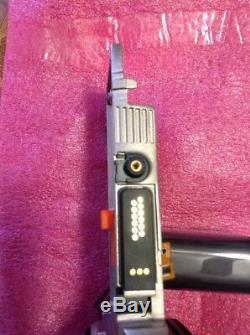 Motorola Apx. Kit Nhn7042b Nhn7042, Chassis, Main, Apx6000xe (jaune) Nouveau