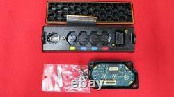Motorola Apx8500 Mobile Dash Mount To Remote Mount Conversion Kit