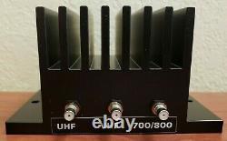 Motorola H1919a Multiplexer Kit Apx8500 Eq000103a02 3 Cb000091a03 1 Cb000091a02