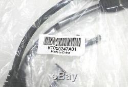 Motorola Kt000247a01kit, Y-cable, J2 J600 / J2 Apx8500 Nouveau