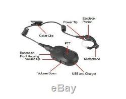 Motorola Oem Bluetooth Kit Ntn2570c Apx4000 Apx6000 Apx7000 Apx8000