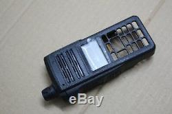 Motorola Pmln5903d Model 3 Apx 2000 / Apx 4000 Logement Kit Clavier Noir