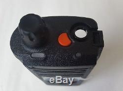 Motorola Pmln5907e Apx 2000 / Apx 4000 Clavier Limitée Boîtier Kit