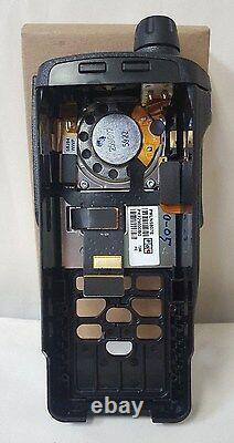 Motorola Pmln5907e Apx 2000 / Apx 4000 Limited Keypad Housing Kit