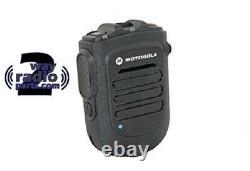 Motorola Rln6554a Bluetooth Remote Speaker MIC Kit Apx6000 Apx8000 Xe En Stock