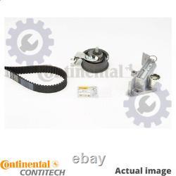 Nouveau Jeu De Ceinture De Chronométrage Pour Audi Seat Skoda Vw A4 Avant 8d5 B5 Aeb Awt Ark Contitech