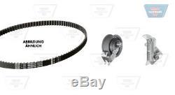 Optibelt Kit De Distribution Pour Audi S3 A3 Agn Apg Agu Amk Tt Ajq Août Apx Bam Aum