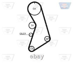 Optibelt Timing Belt Kit Pour Audi Tt 8n3 1.8l Petrol Apx Bea Bam 1999-2006