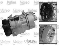 Original Valeo Kompressor Klimaanlage 813200 Für Audi Ford Peugeot Seat Skoda