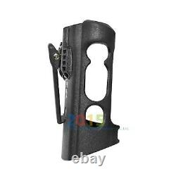 Pmln5709 Universal Carry Holster Case Kit Pour Motorola Apx6000 Apx8000 Radio 10x